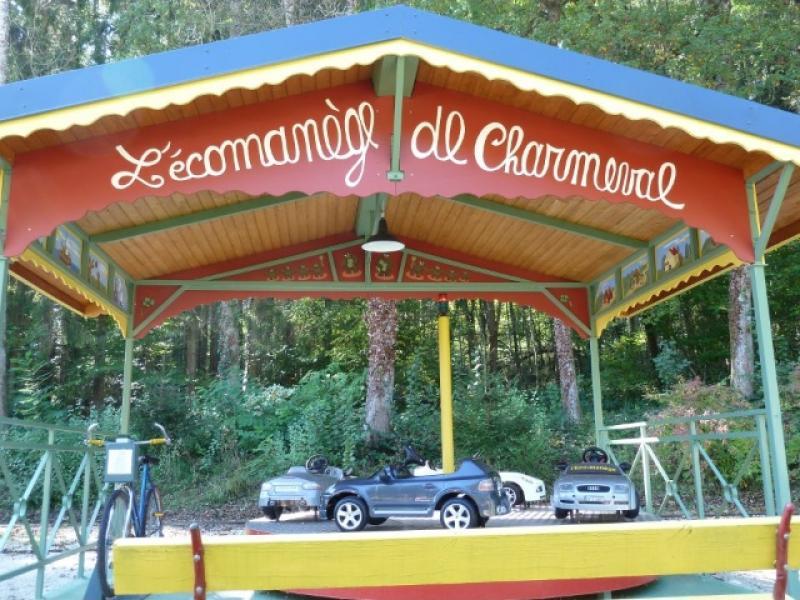 Ecomanège