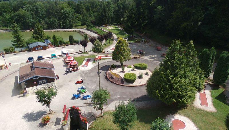 Parc de Loisirs de Charmeval